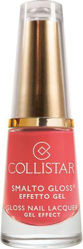 Collistar Gloss Nail Lacquer Gel Effect żelowy lakier do paznokci 541 Corallo Preziosa 6ml