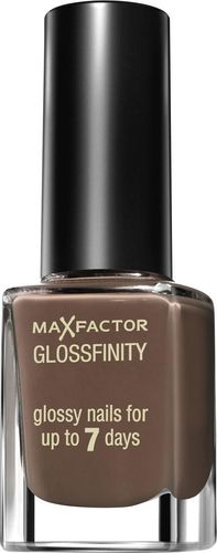 MAX FACTOR Glossfinity lakier do paznokci nr 165 Hot Coco