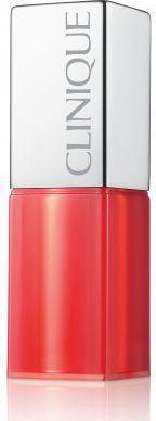 Clinique CLINIQUE_Pop Glaze Sheer Lip Colour Primer pomadka do ust z bazą 02 Melon Drop Pop 3,9g