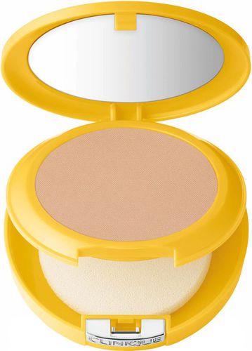 Clinique CLINIQUE_Sun Mineral Powder Makeup SPF30 puder do twarzy Medium 9,5g