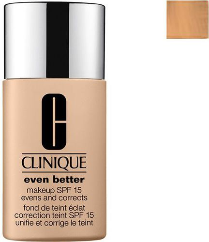 Clinique Even Better Makeup SPF15 Evens and Corrects 18 Deep Neutral 30ml