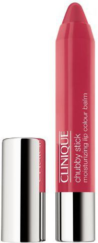 Clinique CLINIQUE_Chubby Stick Moisturizing Lip Colour Balm błyszczyk w kredce 13 Mighty Mimosa 3g