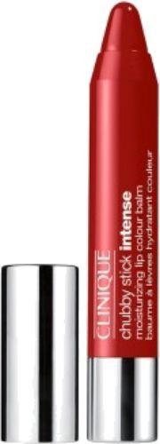 Clinique CLINIQUE_Chubby Stick Intense Moisturizing Lip Colour Balm błyszczyk do ust w kredce 14 Robust Rouge 3g