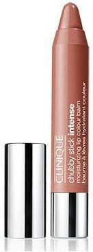 Clinique CLINIQUE_Chubby Stick Intense Moisturizing Lip Colour Balm błyszczyk do ust w kredce 13 Boldest Bronze 3g