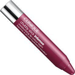 Clinique CLINIQUE_Chubby Stick Intense Moisturizing Lip Colour Balm błyszczyk do ust w kredce 08 Grandest Grape 3g