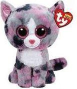 Meteor Pluszak Beanie Boos LINDI Różowy kot