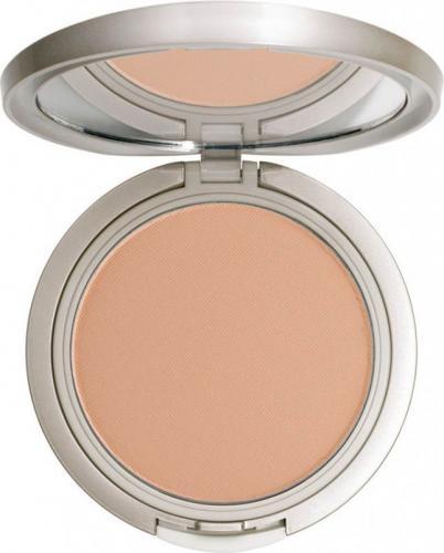 Artdeco Mineral Compact Powder Refill mineralny puder prasowany wkład 10 Basic beige 9g
