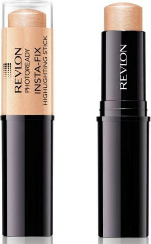 Revlon PhotoReady Insta-Fix Highlighting Stick 210 Gold Light rozświetlacz w sztyfcie 8.9g