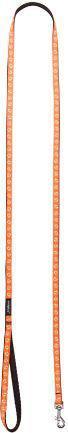 Ami Play Smycz   Joy L 150 x 2cm Pomarańczowy piesek