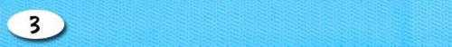Ami Play Smycz   Basic S 150 x 1cm Niebieski