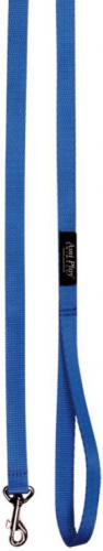 Ami Play Smycz   Basic M 150 x 1,5cm Niebieski