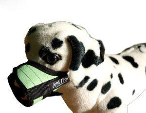 Ami Play Kaganiec   XS (N1) Yorkshire Terrier 14-17 [a] x 17-28 [b] cm Zielony