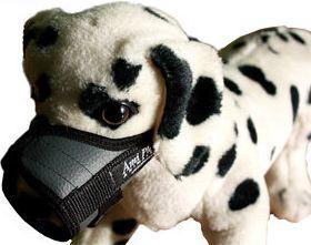 Ami Play Kaganiec   XS (N1) Yorkshire Terrier 14-17 [a] x 17-28 [b] cm Grafitowy