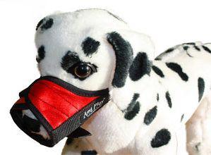 Ami Play Kaganiec   XS (N1) Yorkshire Terrier 14-17 [a] x 17-28 [b] cm Czerwony