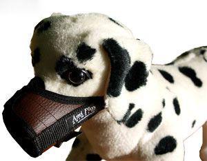 Ami Play Kaganiec   XS (N1) Yorkshire Terrier 14-17 [a] x 17-28 [b] cm Brązowy
