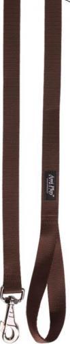 Ami Play Smycz   Basic M 150 x 1,5cm Brązowy