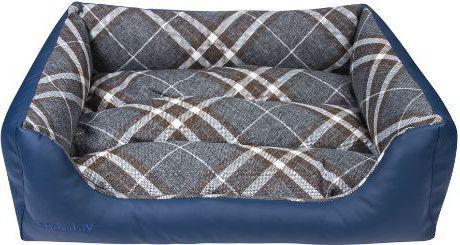 Ami Play Sofa ZipClean 4 in 1 Kent XL 92[x]x74[y]x24[h] cm Niebieski