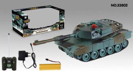 Gimmik Amerykański czołg M1A2  (UF/33802)