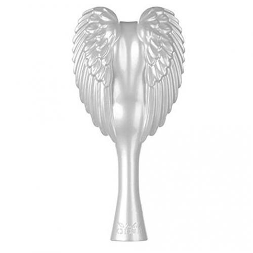 Tangle Angel Cherub szczotka do włosów Biała