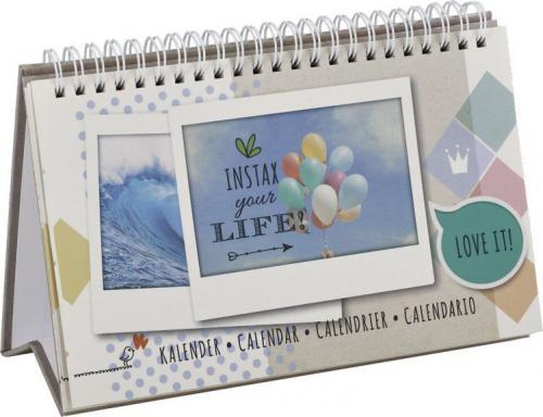 Fujifilm Kalendarz na 13 zdjęć (70100133810)