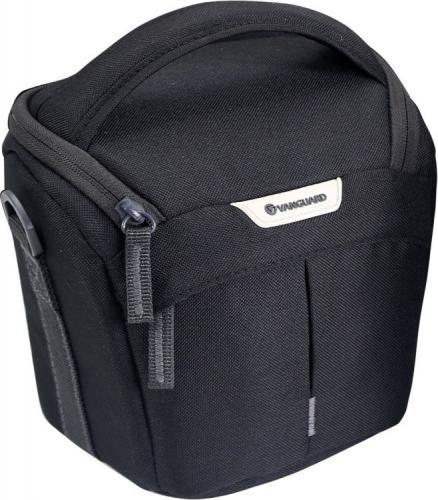 Torba Vanguard LIDO 15 Shoulder Bag black