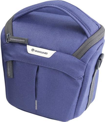 Torba Vanguard LIDO 15 Shoulder Bag blue