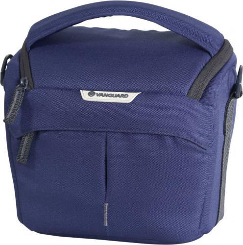 Torba Vanguard LIDO 22 Shoulder Bag blue