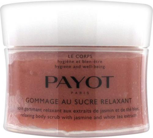 Payot Le Corps Relaxing Body Scrub - relaksujący peeling do ciała 200ml