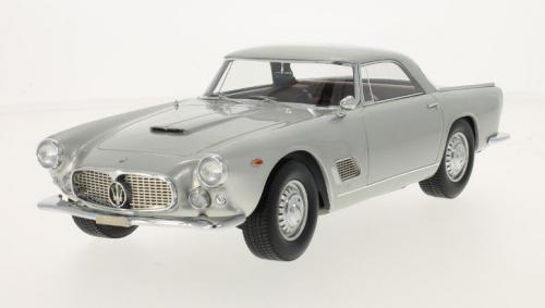 Neo Models Maserati 3500 GT Touring 1962 Srebrny (18231)