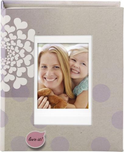 Fujifilm Instax Mini Pocket Album Dots 80 photos (70100133827)