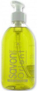 Naturado Mydło w płynie Alep z olejem laurowym 500 ml