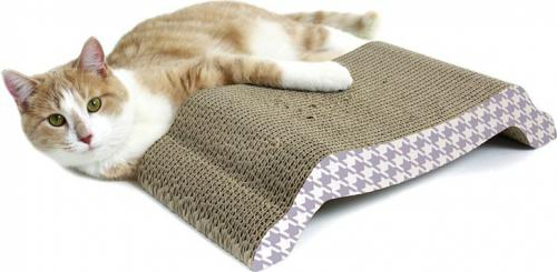 SportPet BRIDGE SCRATCHER