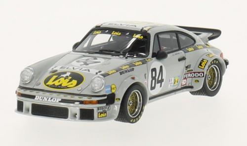 Premium Porsche 934 Lois #84 A.C. Verney/P. Bardinon/R. Metge 24h Le Mans 1979 (PR0415)