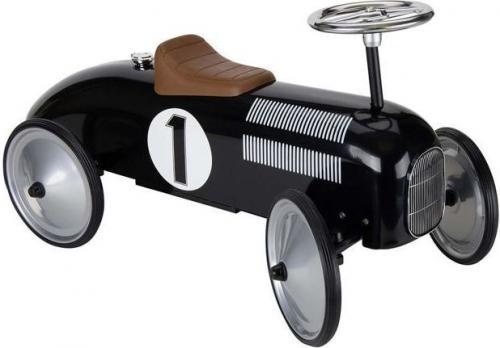 Goki Czarny, pojazd dla dzieci, 1 (14164)