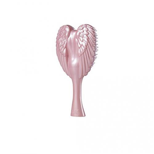 Tangle Angel Cherub szczotka do włosów Różowa