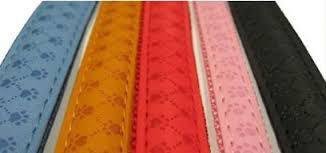 Zolux Obroża regulowana Mac Leather 15 mm - czarna
