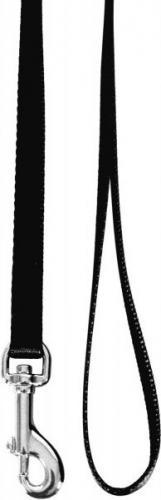 Zolux Smycz dla kota nylon 1 m/10 mm czarny