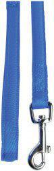 Zolux Cushion smycz taśma 20mm/1.2m, niebieski