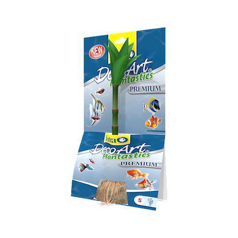 Tetra DecoArt Plantastics Premium Asian Bamboo 15 cm