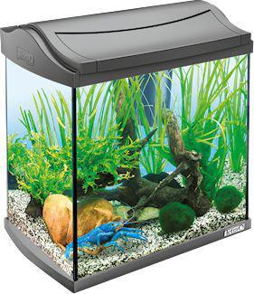 Tetra AquaArt Discovery Line Crayfish Aquarium Complete Set - 30L