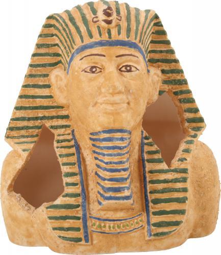 """Zolux Dekoracja """"Hieroglify"""" - głowa Faraona"""