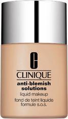 Clinique Anti-Blemish Solutions Liquid Makeup lekki podkład 01 Fresh Alabaster 30ml