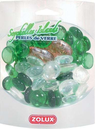Zolux Perełki szklane Seszele