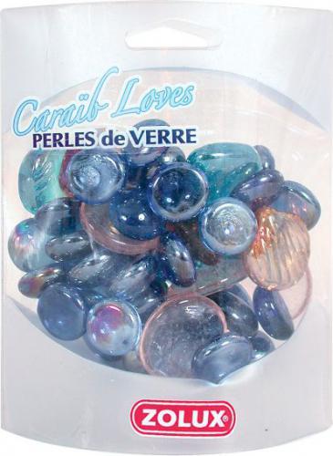 Zolux Perełki szklane mieszanka karaibska