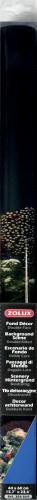 Zolux Tło akwariowe dwustronne 40 x 60 cm - koralowiec/niebieskie