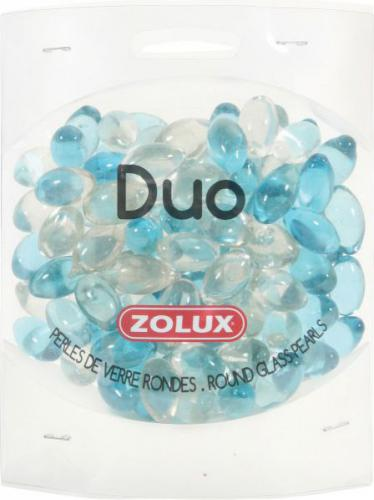 Zolux Perełki szklane DUO 472 g
