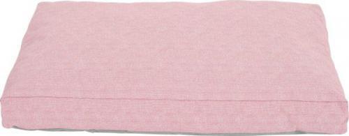 Zolux Poducha ze zdejmowanym pokrowcem Levika 90 cm różowy