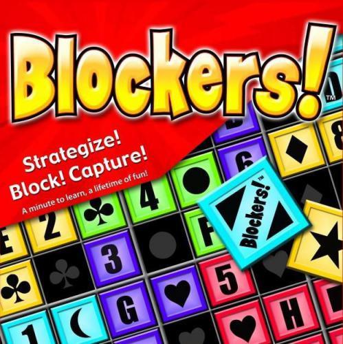 Bard Blockers! - 93443