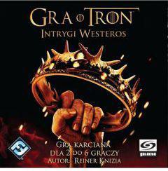 Galakta Gra o Tron - Intrygi Westeros (154404)
