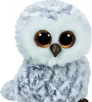 TY Beanie Boos Owlette - Biała Sowa  (225317)